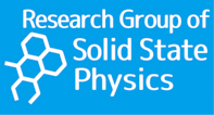 Research Group of Solid State Physics in Japan