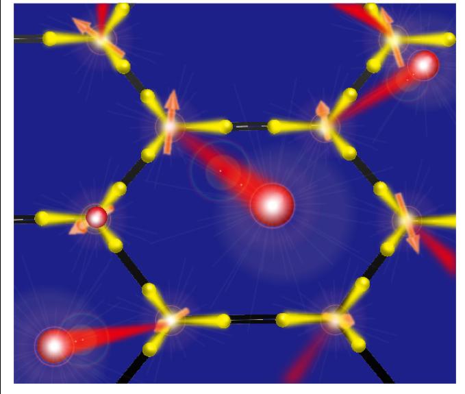 幻の粒子「マヨラナ粒子」の発見 ―トポロジカル量子コンピューターの ...